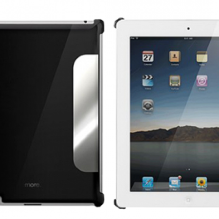 Чехол Para Blazze для New iPad/iPad 2 (Black) фото 1