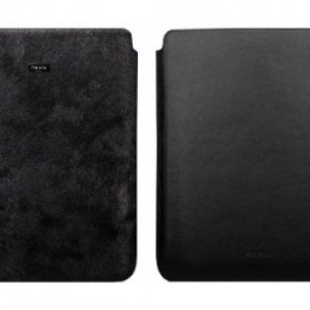 Чехол Safara Classic Collection iPad (Mustang/Black)