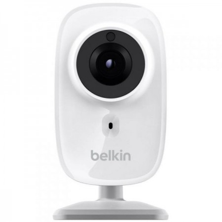 Видеокамера Belkin NetCam HD для iOS и Android White