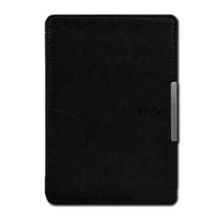 Обложка skinBOX для Kindle Paperwhite — Black (KP-004) фото 1