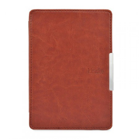 Обложка skinBOX для Kindle Paperwhite — Brown (KP-004) фото 1