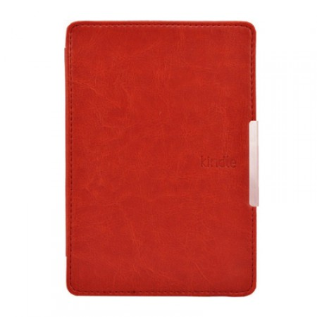 Обложка skinBOX для Kindle Paperwhite — Red (KP-004) фото 1