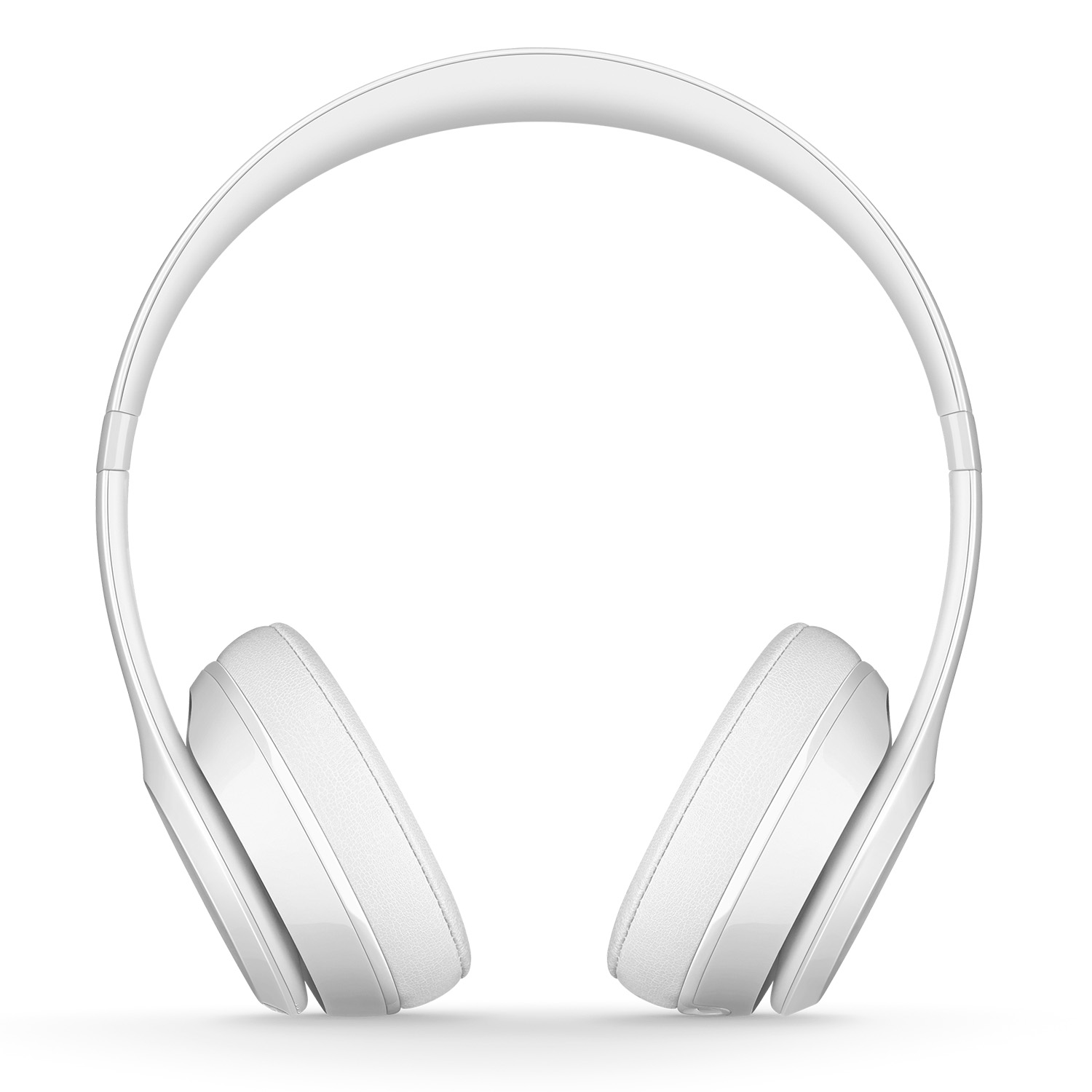 Наушники Beats Solo3 Wireless Silver  фото