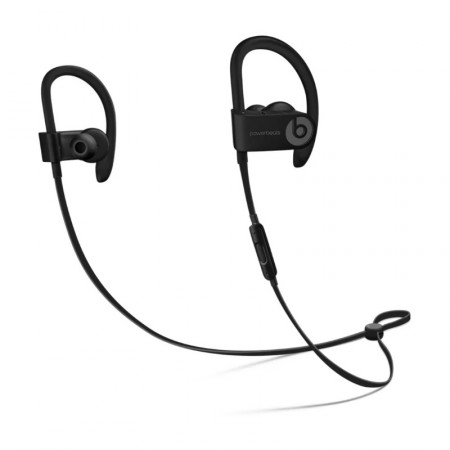 Наушники Beats Powerbeats3 Wireless - Black фото 1