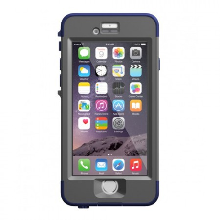 Чехол Lifeproof Fre для iPhone 6 Black фото 1