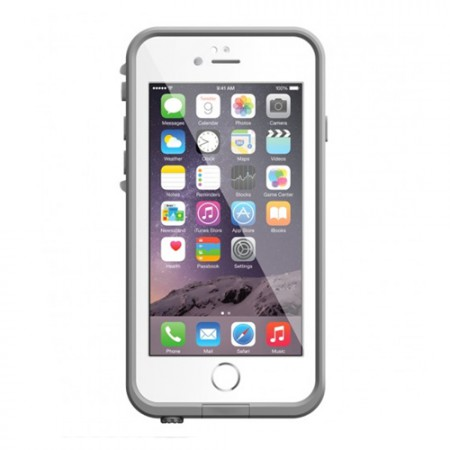 Чехол Lifeproof Fre для iPhone 6 White фото 1