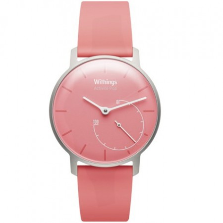 Умные часы Withings Activite Pop Pink фото 1