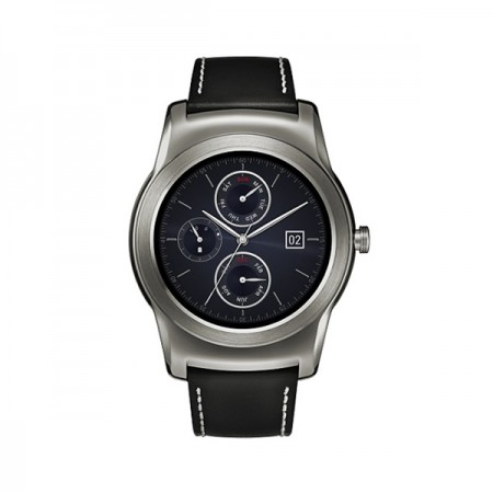 Умные часы LG Watch Urbane Black фото 1