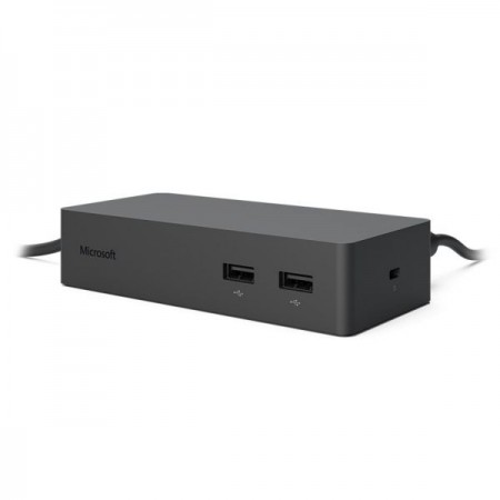 Док-станция Microsoft Surface Dock (for Pro 4, Pro 3, Book) фото 1