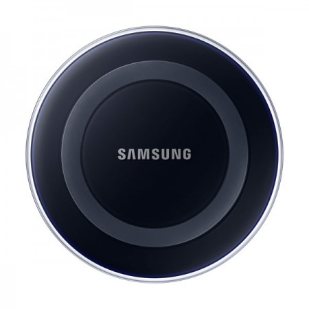 Зарядное устройство Samsung Galaxy S6 Wireless Charging Pad фото 1