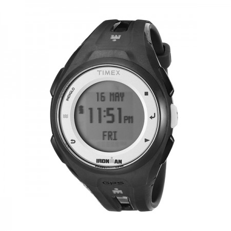 Часы для бега Timex Ironman Run x20 GPS фото 1