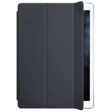 Чехол iPad Pro Smart Cover Charcoal Gray фото 1