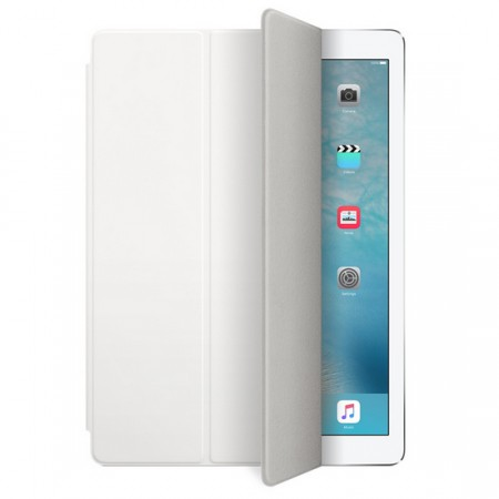 Чехол iPad Pro Smart Cover White фото 1