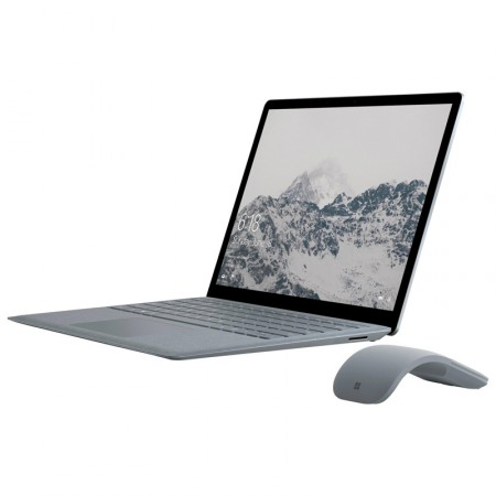 "Ноутбук Microsoft Surface Laptop with Surface Arc Mouse  (Intel Core i5 2500 MHz/13.5""/2256x1504/4Gb/128Gb SSD/DVD нет/Intel Iris Plus Graphics 620/Wi-Fi/Bluetooth/Windows 10 Pro) фото 1"