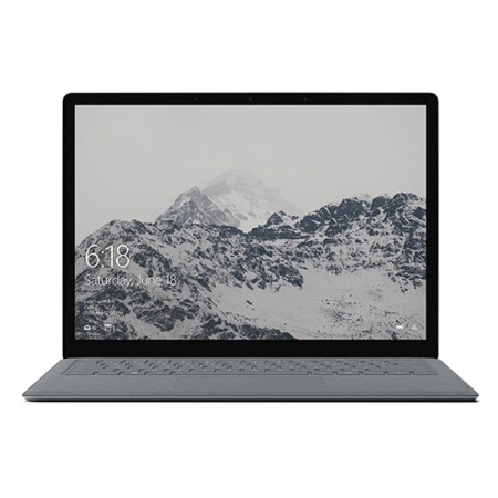"Ноутбук Microsoft Surface Laptop  (Intel Core i5 2500 MHz/13.5""/2256x1504/4Gb/128Gb SSD/DVD нет/Intel Iris Plus Graphics 620/Wi-Fi/Bluetooth/Windows 10 Pro) фото 1"