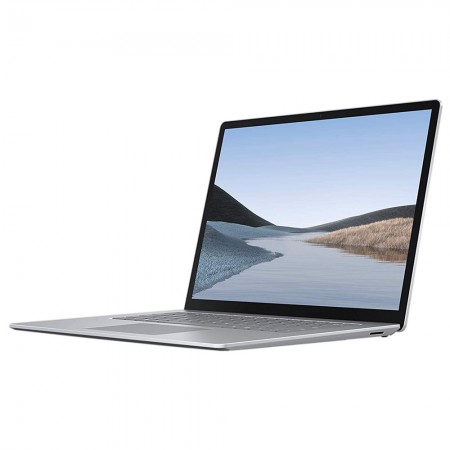 "Ноутбук Microsoft Surface Laptop 3 15"" (AMD Ryzen 5 3580U/8GB/128GB/AMD Radeon RX Vega 9) Platinum (metal) фото 1"
