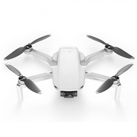 Квадрокоптер DJI Mavic Mini, White