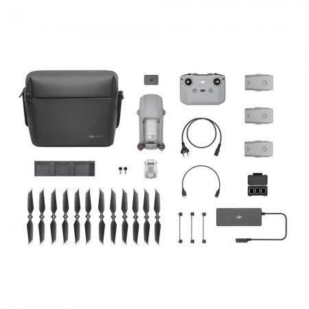 Квадрокоптер DJI Mavic Air 2 Fly More Combo фото 1