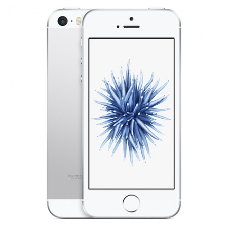 Смартфон Apple iPhone SE 64Gb Silver фото 1