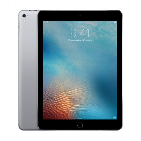 "Планшет Apple iPad Pro 9.7"" 128Gb Wi-Fi Space Gray фото 1"