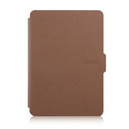 Обложка skinBOX для Kindle 6 — Brown (KN-004) фото 1