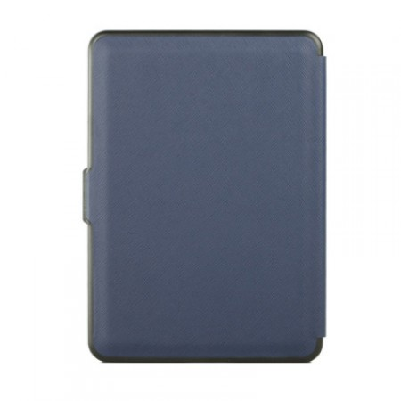 Обложка skinBOX для Kindle 6 — Dark Blue (KN-004) фото 1