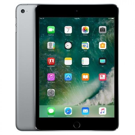 Планшет Apple iPad mini 4 128GB Wi-Fi Space Gray фото 1