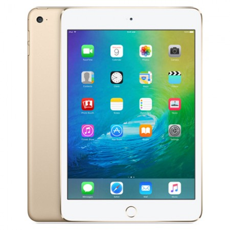 Планшет Apple iPad mini 4 128GB Wi-Fi Gold фото 1