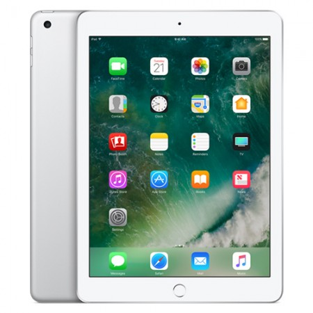 "Планшет Apple iPad 9.7"" 32Gb Wi-FI Silver фото 1"