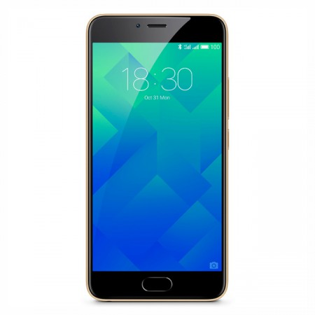 Смартфон Meizu M5 32Gb Gold фото 1