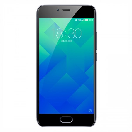 Смартфон Meizu M5S 32Gb Gray фото 1
