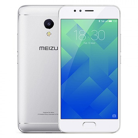 Смартфон Meizu M5S 16Gb White фото 1