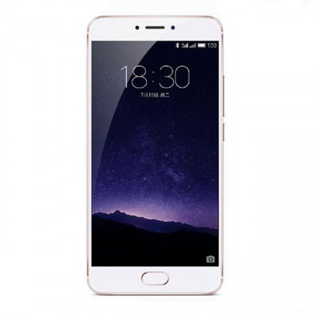 Смартфон Meizu MX6 3Gb 32Gb Pink фото 1