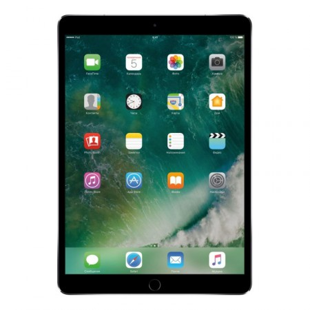 "Планшет Apple iPad Pro 10.5"" 64Gb Wi-Fi+LTE Space Gray фото 1"