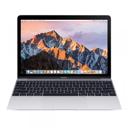 "Ноутбук Apple MacBook 12"" 2017 MNYJ2 (Intel Core i5 1300 MHz/8GB/512GB/Intel HD Graphics 615/Silver) фото 1"