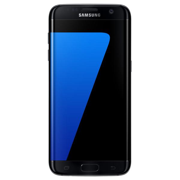 Смартфон Samsung Galaxy S7 edge 32Gb SM-G935FD Black  фото