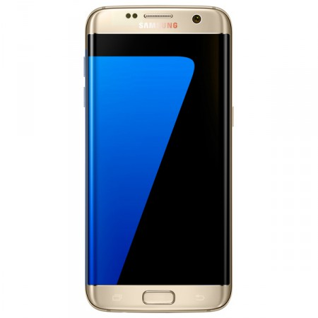 Смартфон Samsung Galaxy S7 edge 32Gb SM-G935FD Gold фото 1