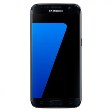 Смартфон Samsung Galaxy S7 32Gb G930 Black Onyx фото 1