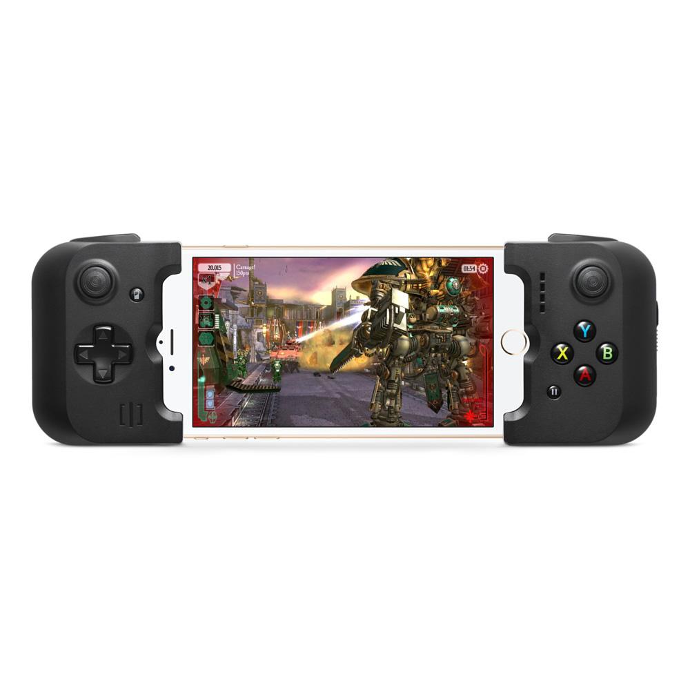 Контроллёр Gamevice Controller для Apple iPhone 6, 6 Plus, 6s, 6s Plus GV156  фото