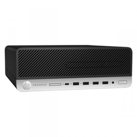 Системный блок HP ProDesk 600 G3 Small Form Factor Desktop Computer (Core i7 3.4GHz/8Gb/256Gb SSD/Intel HD Graphics 530) фото 1