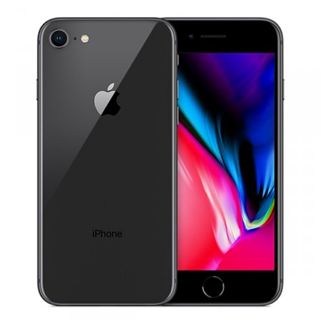 Смартфон Apple iPhone 8 64Gb Space Gray фото 1