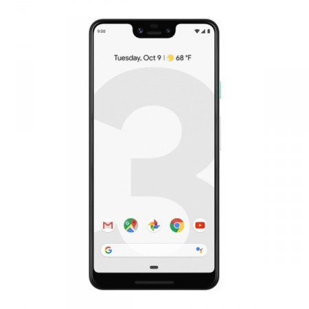 Смартфон Google Pixel 3 XL 128Gb Clearly White
