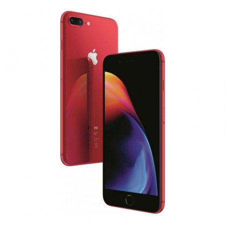 Смартфон Apple iPhone 8 64Gb Plus (PRODUCT)RED™ Special Edition фото 1