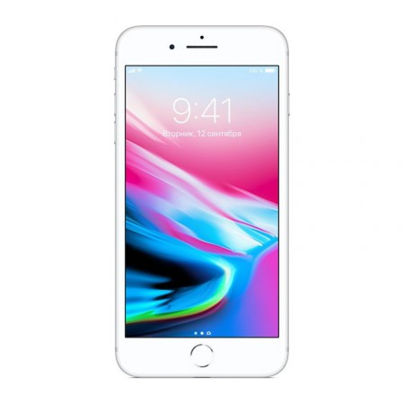 Смартфон Apple iPhone 8 64Gb Plus Silver фото 1