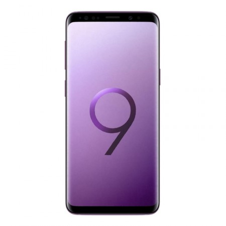 Смартфон Samsung Galaxy S9 64Gb, Ультрафиолет фото 1