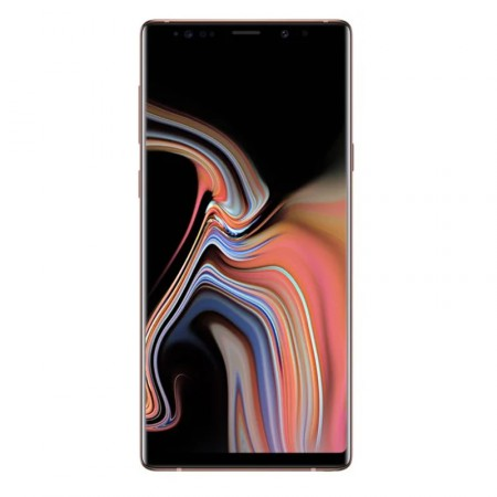Смартфон Samsung Galaxy Note 9 512 Гб, Медный (Cooper) фото 1