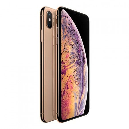 Смартфон Apple iPhone Xs Max 256GB Gold фото 1