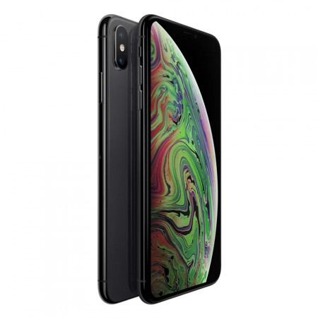 Смартфон Apple iPhone Xs Max 256 Гб Space Gray фото 1