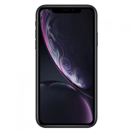 Смартфон Apple iPhone Xr 64 Гб Black фото 1