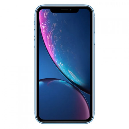 Смартфон Apple iPhone Xr 256 Гб Blue фото 1